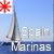 Marinas Spain