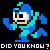Did You Know Gaming Fan App