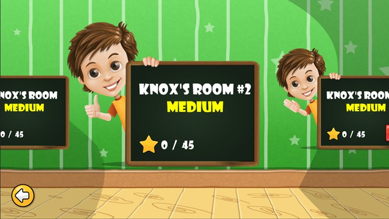Knox's Room screen shot 1