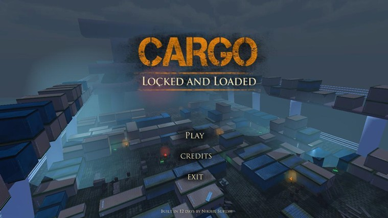 CARGO: Locked and Loaded screen shot 5