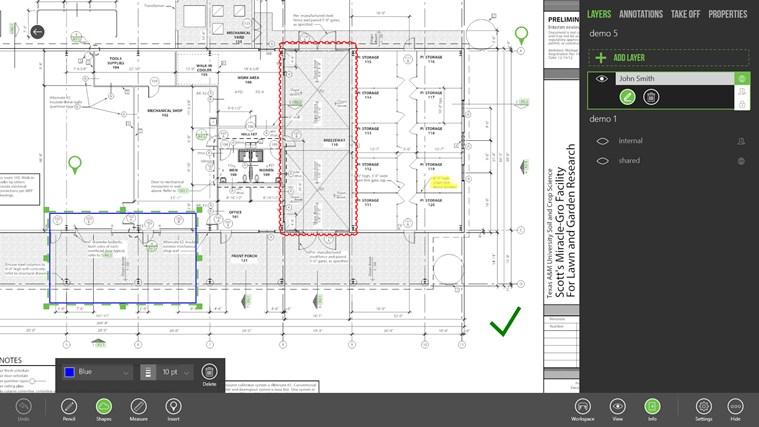 SmartUse screen shot 3