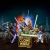 Walkthrough LEGO Star Wars III: The Clone Wars