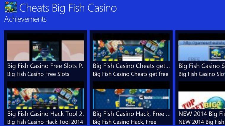 Games fish free download