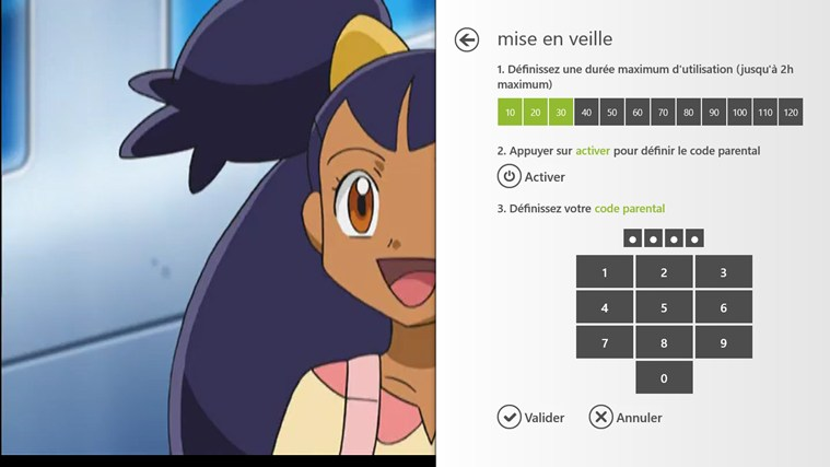 Gulli capture d'écran 5