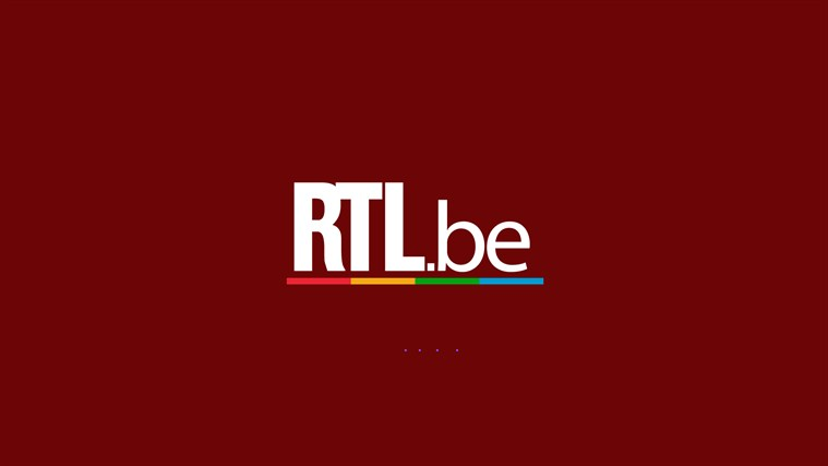RTL.be capture d'écran 5