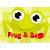 Frog & Bugs
