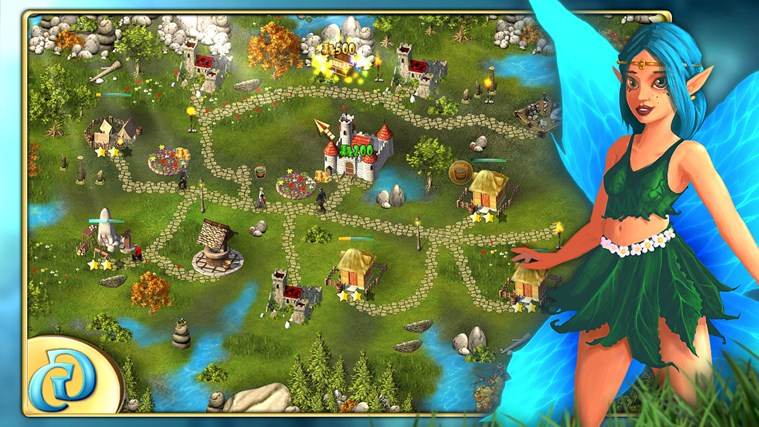 Kingdom Tales (Full) screen shot 3