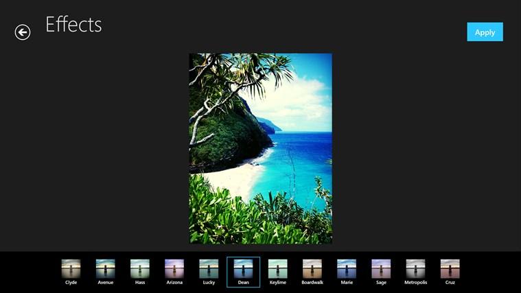Photogram free screen shot 3