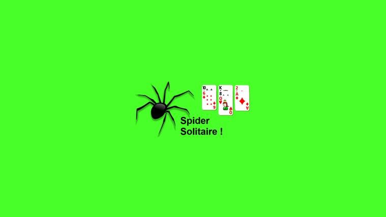 Пасьянс паук на российском для виндовс 8