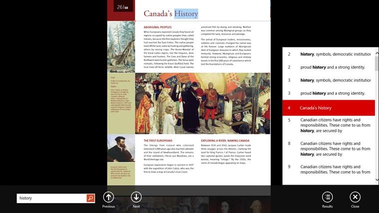 Soda PDF 3D Reader screen shot 3