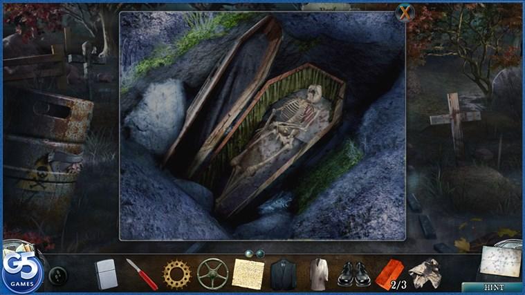 Twin Moons HD screen shot 3