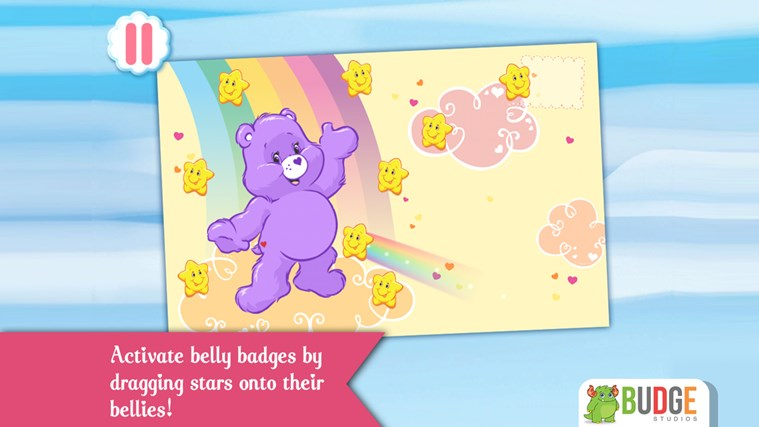 Care Bears - Create & Share! screen shot 3