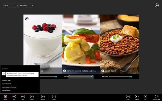 "Microsoft ""Project Siena"" Screenshot 7"