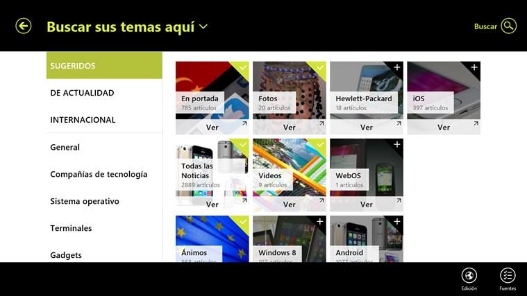 Appy Geek captura de pantalla 5