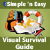 Visual Survival Guide by WAGmob