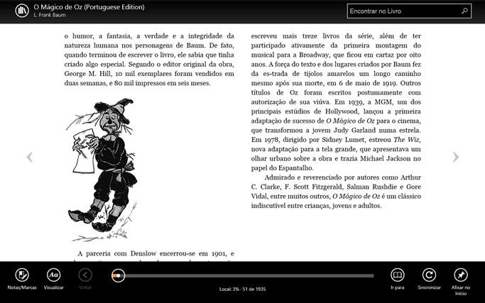 Kindle captura de tela 3