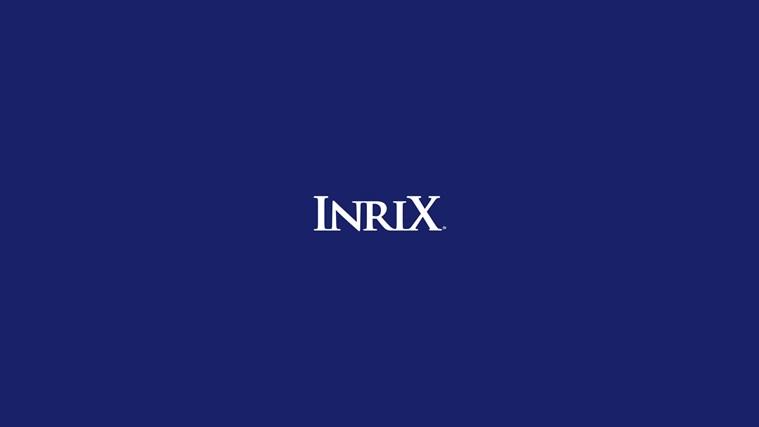 INRIX Traffic schermafbeelding 3