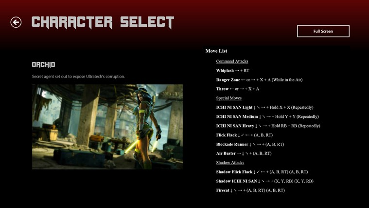 Killer Instinct III Strategy Guide screen shot 1
