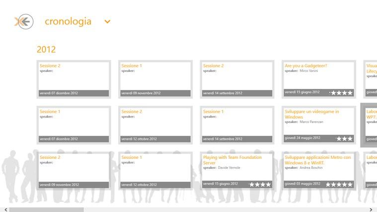 XeDotNet Browser ảnh chụp màn hình 3