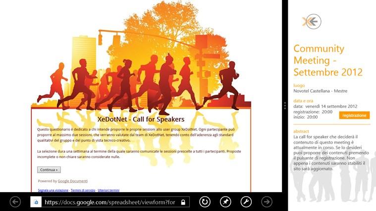 XeDotNet Browser ảnh chụp màn hình 5