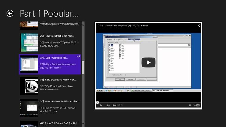 Microsoft unzip free