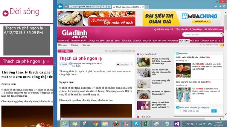 giadinh.net.vn ảnh chụp màn hình 1