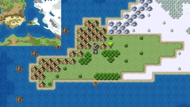 Doom and Destiny screen shot 3