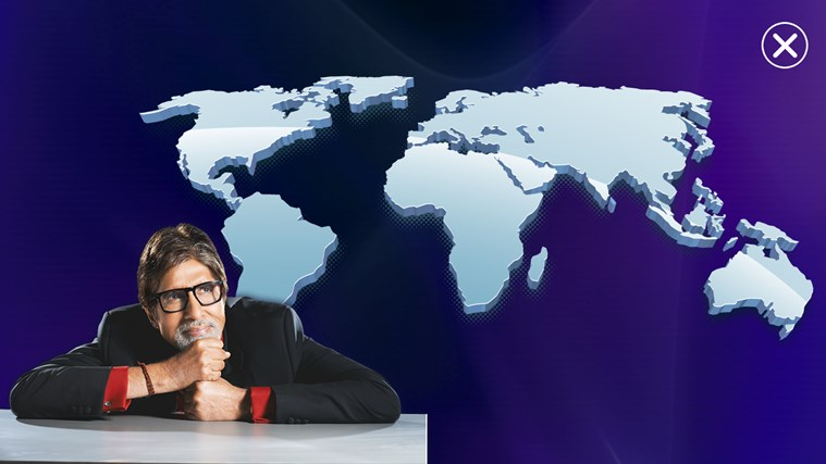 KBC Official screen shot 3
