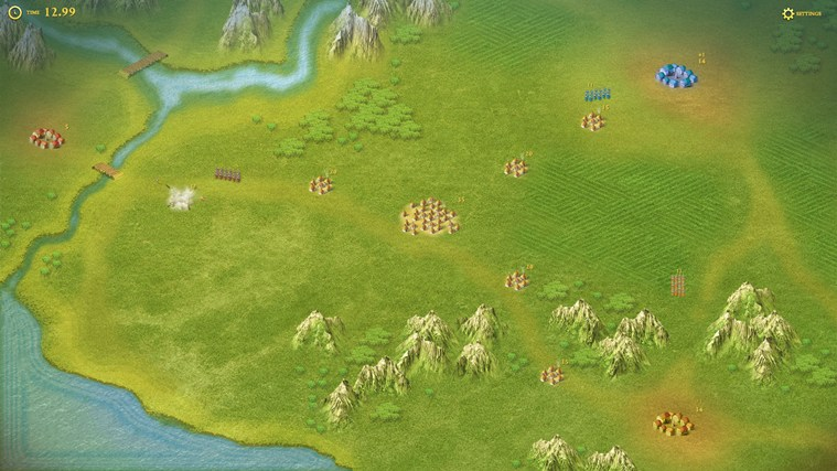 Roman Empire screen shot 5