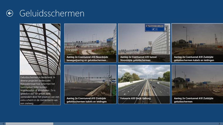 Beeldarchief Rijkswaterstaat schermafbeelding 3