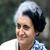 Former Prime Minister Indira Gandhi