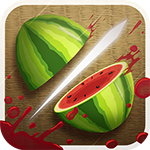 ˮ������HD Fruit Ninja HD