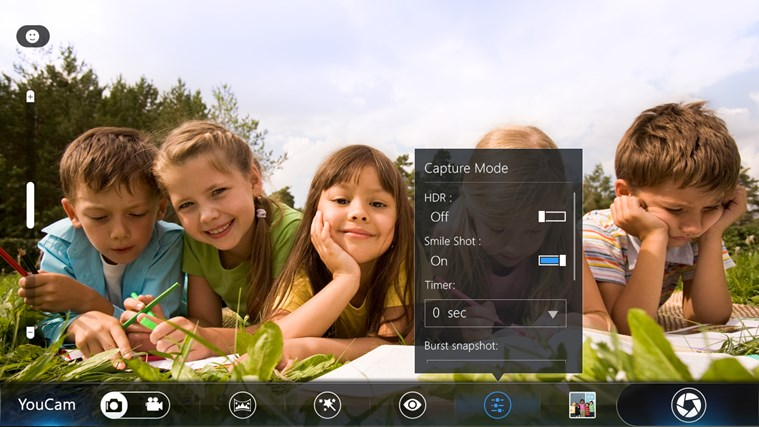 YouCam Mobile - Bundle version screen shot 7