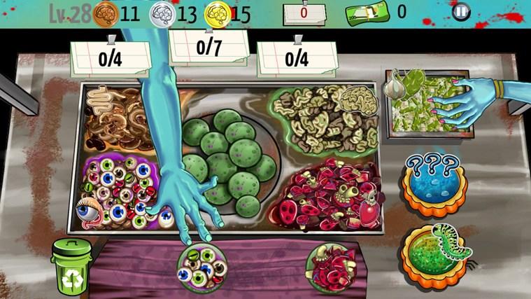 Taco Master captura de pantalla 5