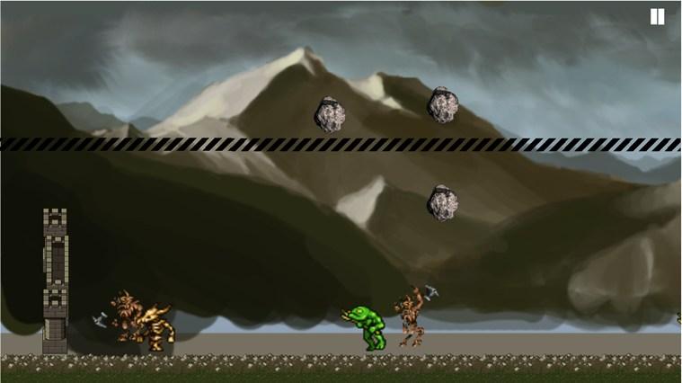 TitansZ screenshot 1