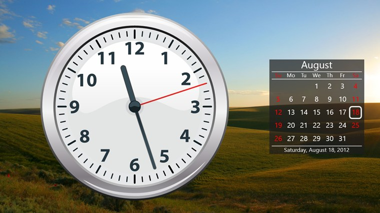Clock Windows Apps On Microsoft Store