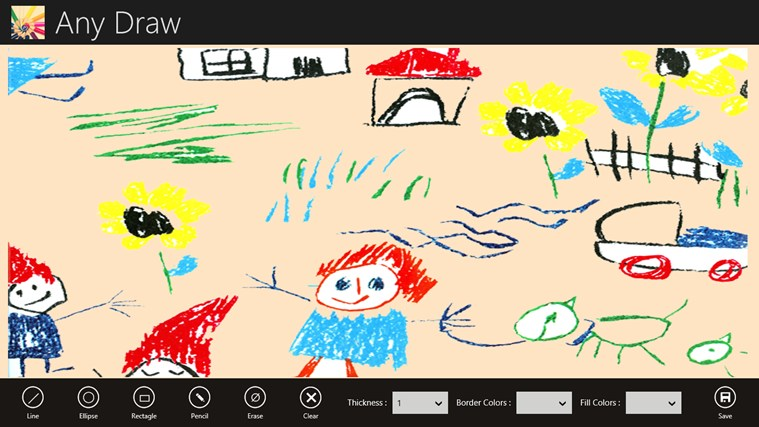 Any Draw Windows Store Store Top Apps App Annie