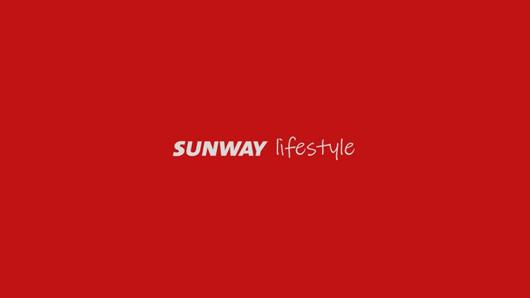 Sunway Lifestyle screen shot 5