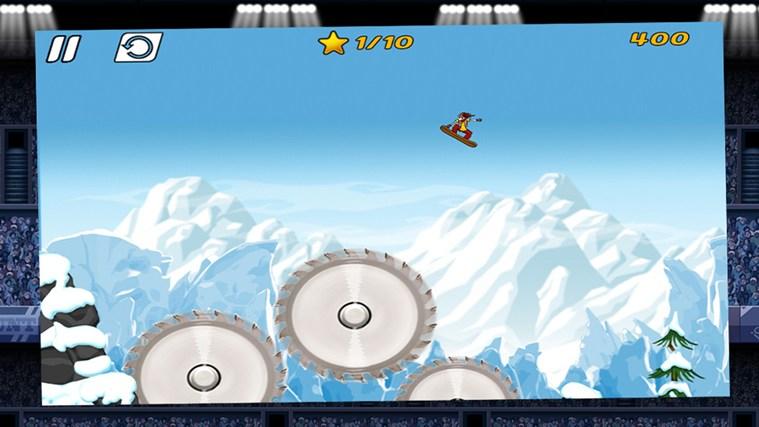 iStunt 2 capture d'écran 3