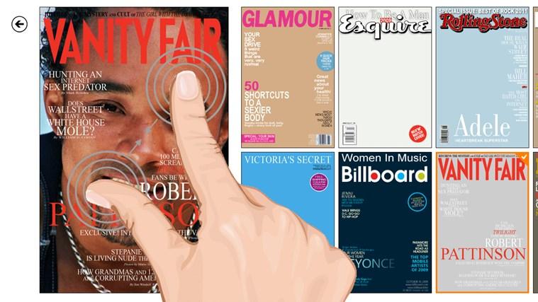 Covers اسڪرين شاٽ 1