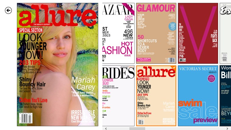 Covers اسڪرين شاٽ 3