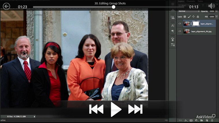 Lightroom 4 - Wedding Photography screen shot 3