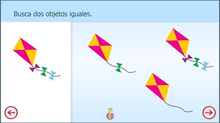 Aprendiendo Juntos - Parejas, Segundo Nivel screenshot 3