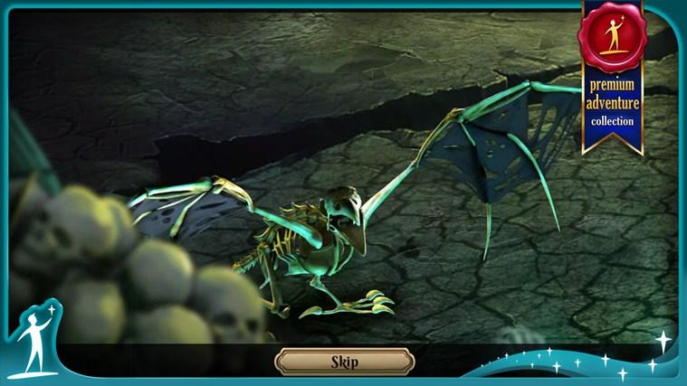Dark Arcana: The Carnival (Full) screen shot 5