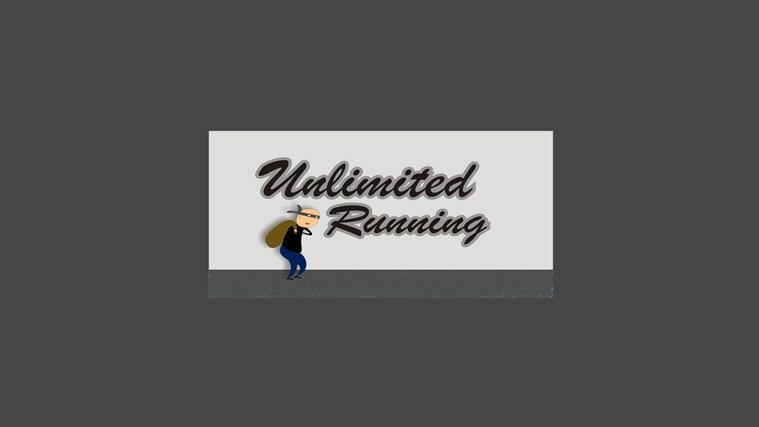 unlimited running screen shot 3