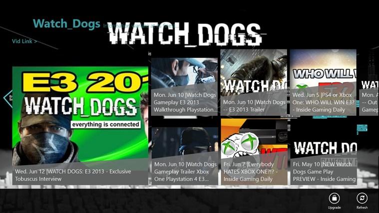 Watch Dogs screen shot 1
