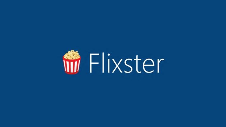 Flixster screen shot 5