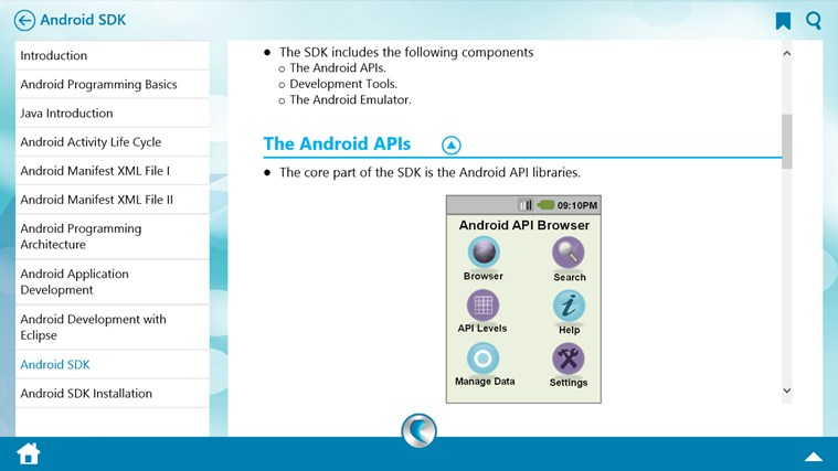 Android Programming by WAGmob captura de tela 5
